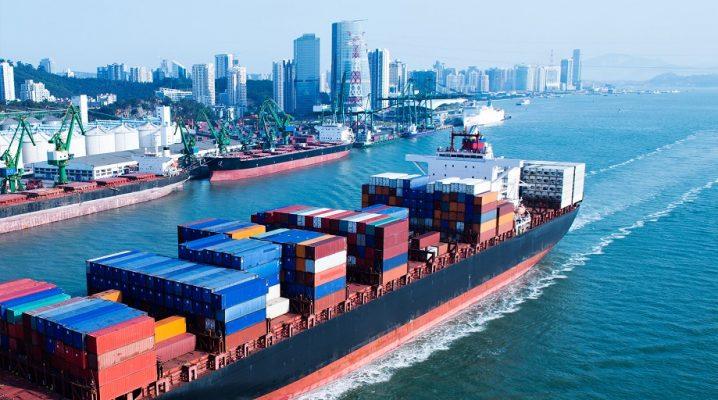 Ocean/Sea Freight